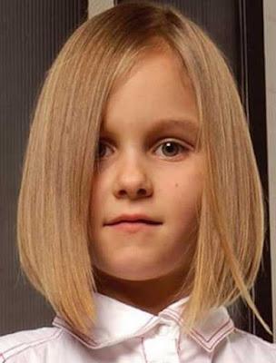 Model bob cantik untuk anak perempuan 3258774