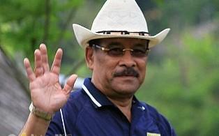 Umuh Muchtar Mundur sebagai Manajer Persib Bandung