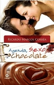 AGENDA SEXO E CHOCOLATE