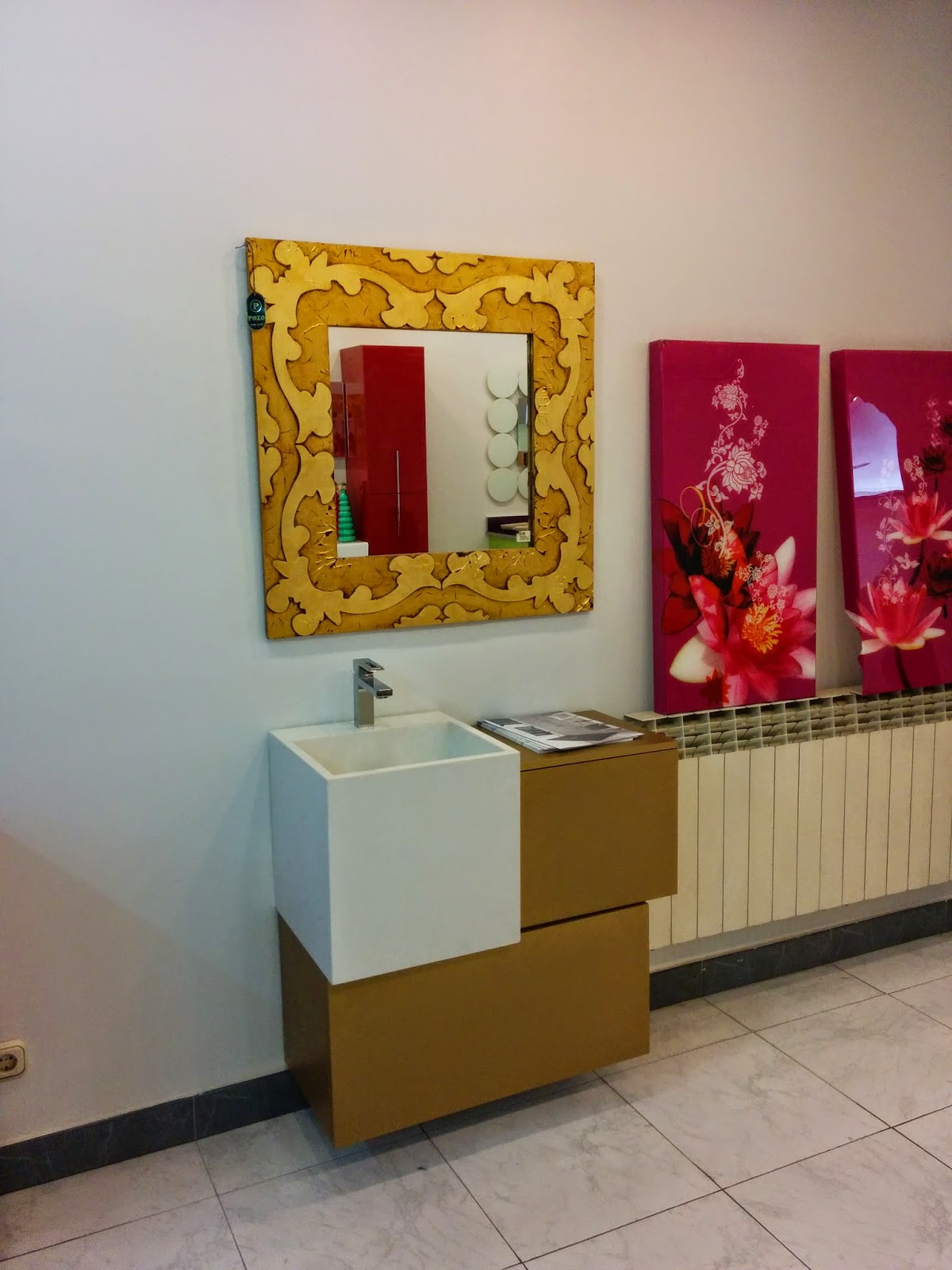 Muebles El Pozo Dise Os Arquitect Nicos Mimasku Com # Iberica Muebles
