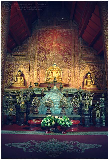 Photograph Buddha Statue