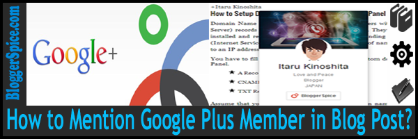 Google plus trick