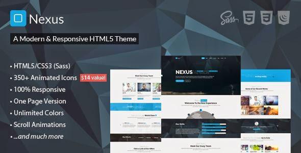 best responsive premium themes 2015