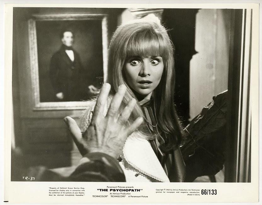 Las Munecas De La Muerte [1966]