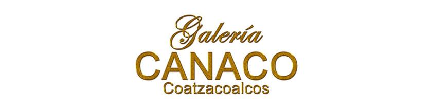 Galería CANACO Coatzacoalcos