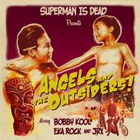 Cover Album Angels and the Outsiders
