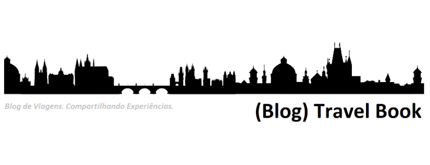 Blog de Viagens. Compartilhando Experiências.