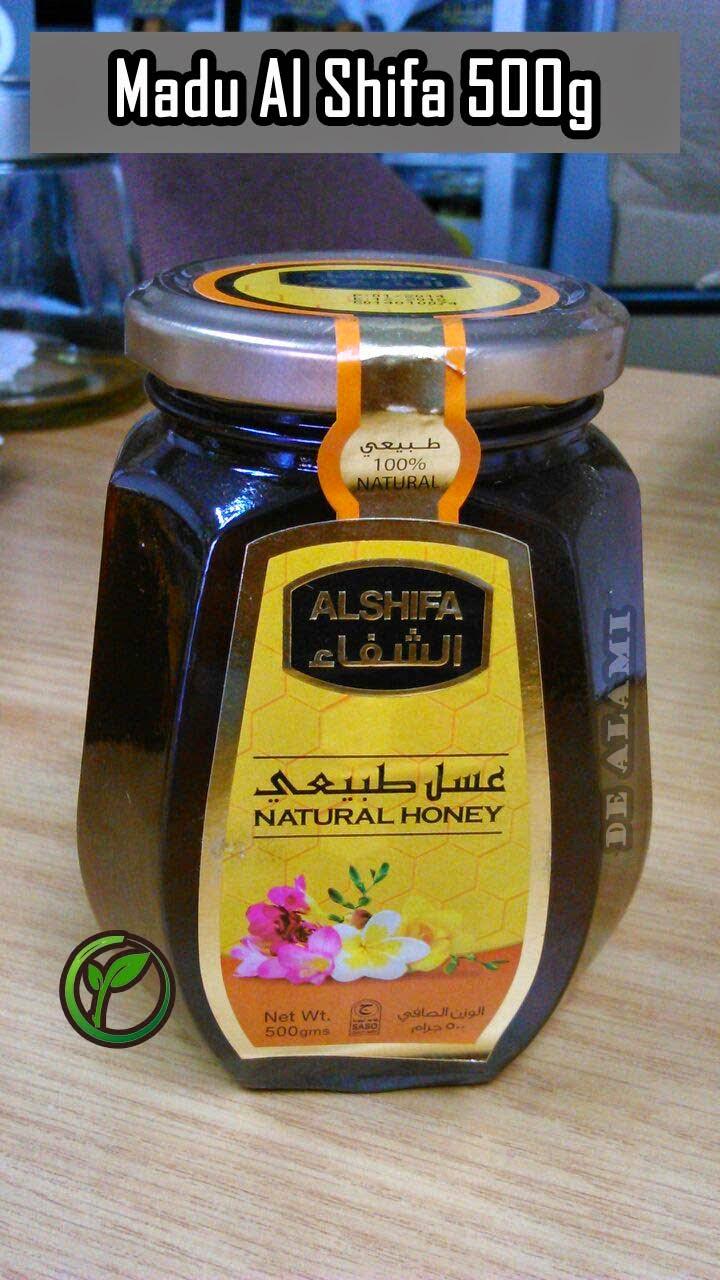 Dealami Pusat Produk Minda Halal Muslim Madu Arab Al Shifa 500gr Original Juga Diketahui Kaya Akan Kandungan Vitamin Dan Mineral Kadar Minerl Tersebut Bergantung Pada Nektar Yang Dihisap Oleh Lebah