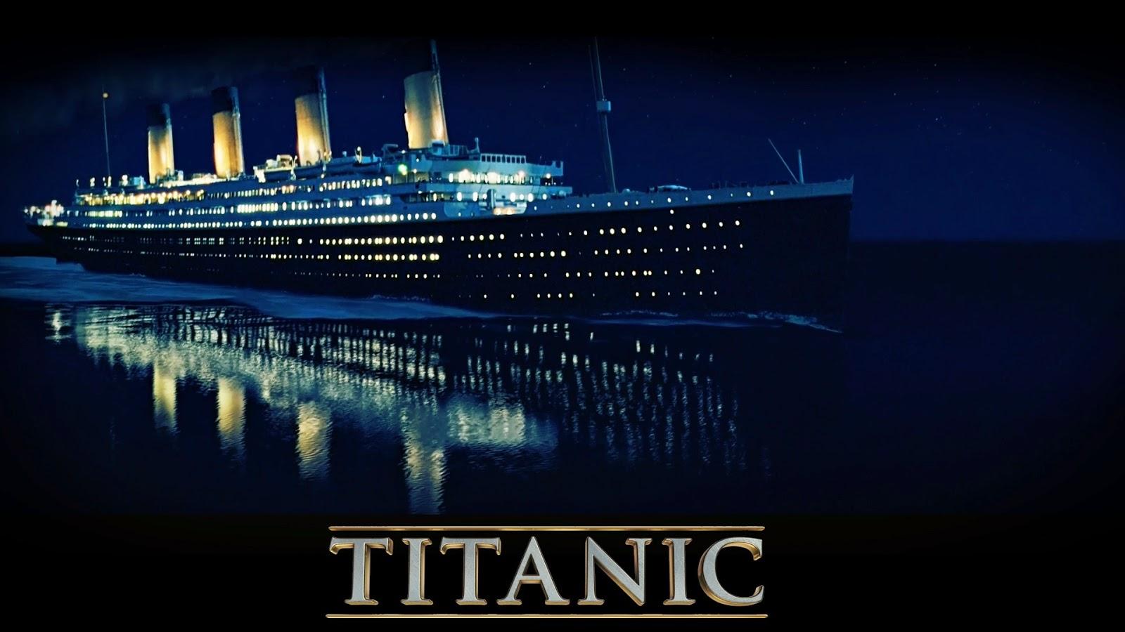Titanic (1997).