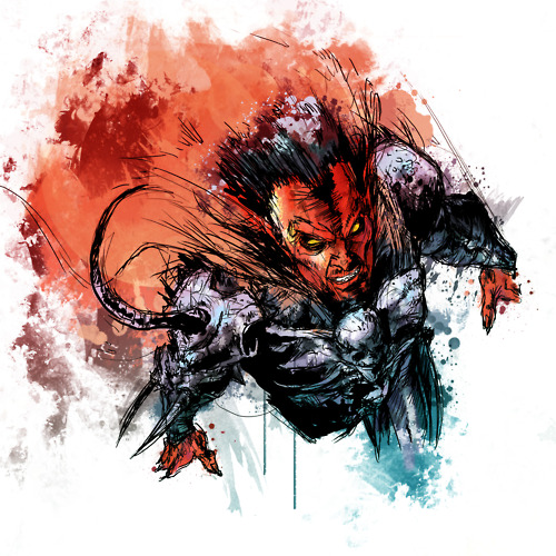 Azazel (Marvel Comics) Character Review - 1