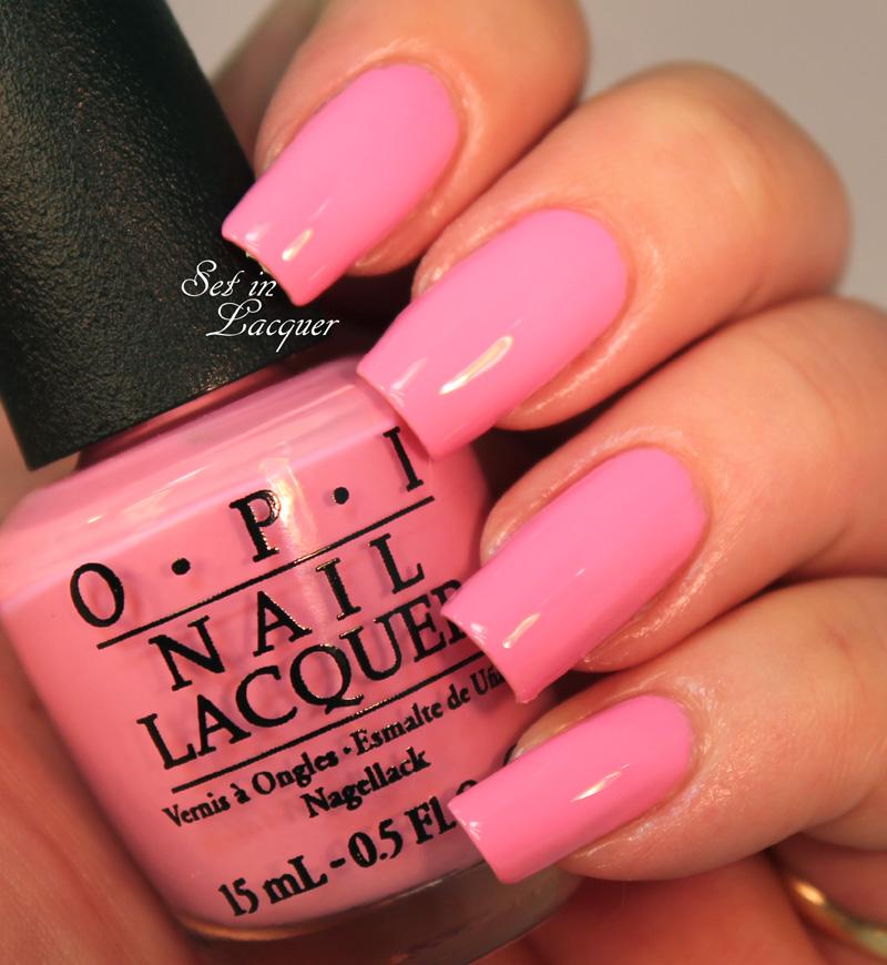 Flamingo Tini Pink
