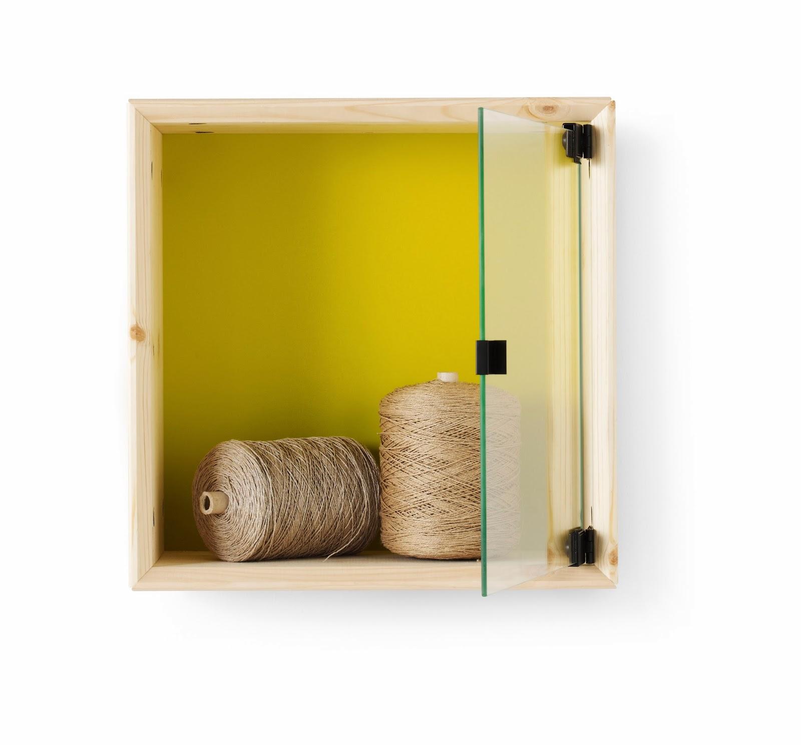 Norn S La Primera Serie De Ikea Pensada Para El Diy Mi Llave Allen # Hackeando Muebles De Ikea