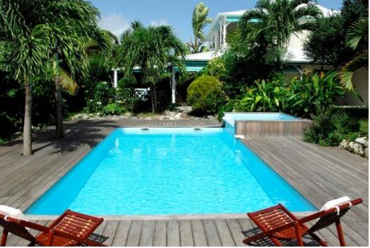 Promo séjour Guadeloupe Ste Anne