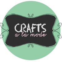 Crafts a la Mode