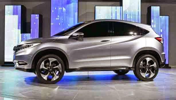 2015 Honda Pilot Redesign Release Date