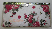 RIS RIANA FRENCH WALLET