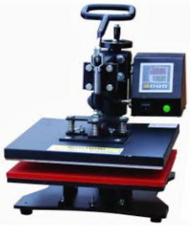 Mesin Press Kaos 4 in 1 Combo, Mesin Press kaos Big Swing, Mesin Press Kaos Simply, Mesin Press Kaos Stand Up, Mesin Press Kaos Swing Rotater, Mesin Press Kaos Swinger, Mesin untuk Press Kaos 5 in 1 Combo,