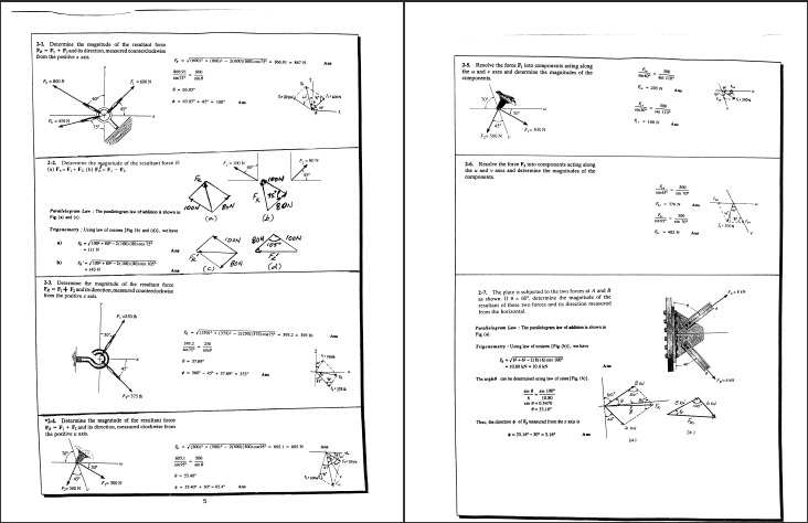 Engineering Mechanics Statics 13th Edition Solutions Manual Pdf Free