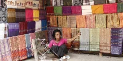 Daftar Wisata Budaya di Lombok