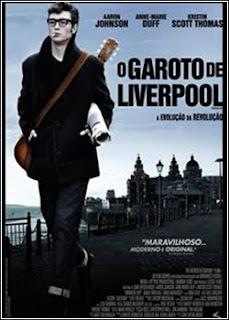 O Garoto de Liverpool Dublado 2011