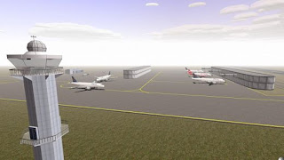 Airport Tower Simulator 2012 Screenshot mf-pcgame.org