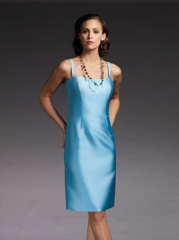 Mothers Dresses Tiffany Blue
