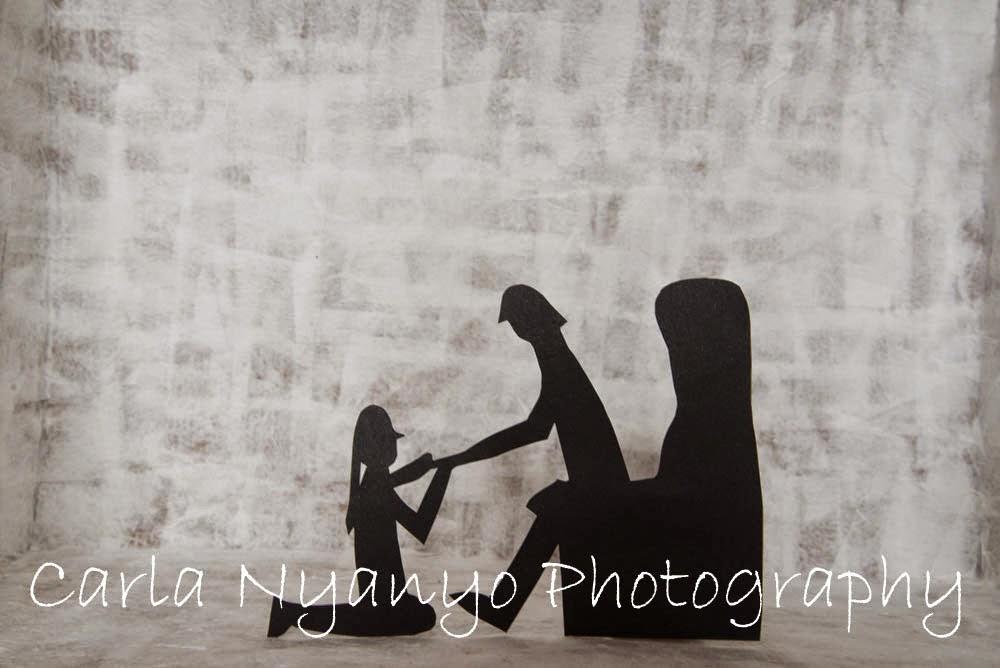 P7 shadow theatre