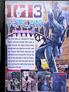 Free Download Games Project IGI 3 The Plan Full Version For PC
