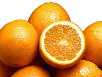 arancia salute