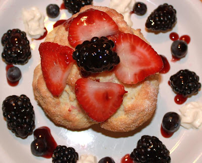 fourth of july desserts recipes. Grilling and Dessert Roundup for The 4th of July - Food on Shine