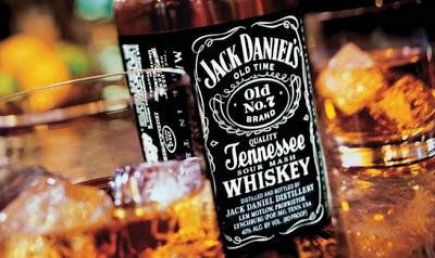 Akibat Jack Daniel's