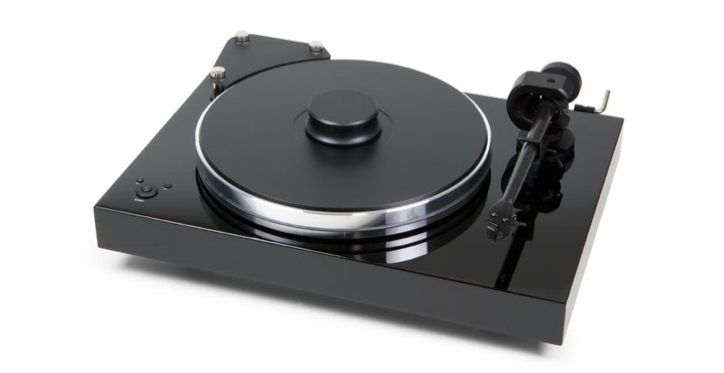 Mono And Stereo High End Audio Magazine Pro Ject Audio