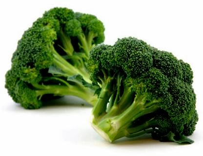 Featured food of the week broccoli