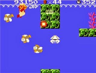 Super Mario Bros Virtual Console