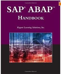 SAP ABAP Handbook (The Jones and Bartlett Publishers Sap Book Series)
