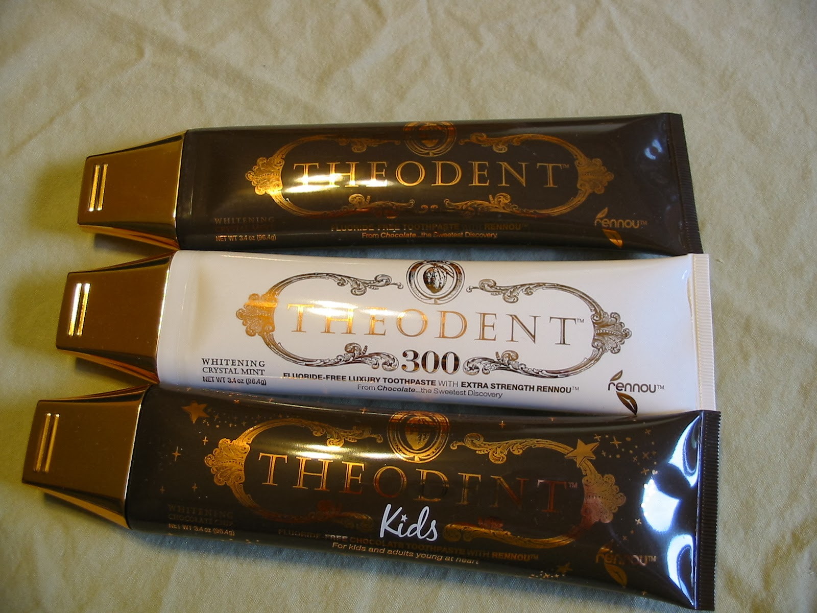 Theodent 300 is the Most Expensive Chocolate Toothpaste in the ...