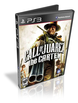 Download Call of Juarez: The Cartel PS3 2011