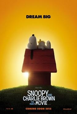 Snoopy The Peanuts Movie