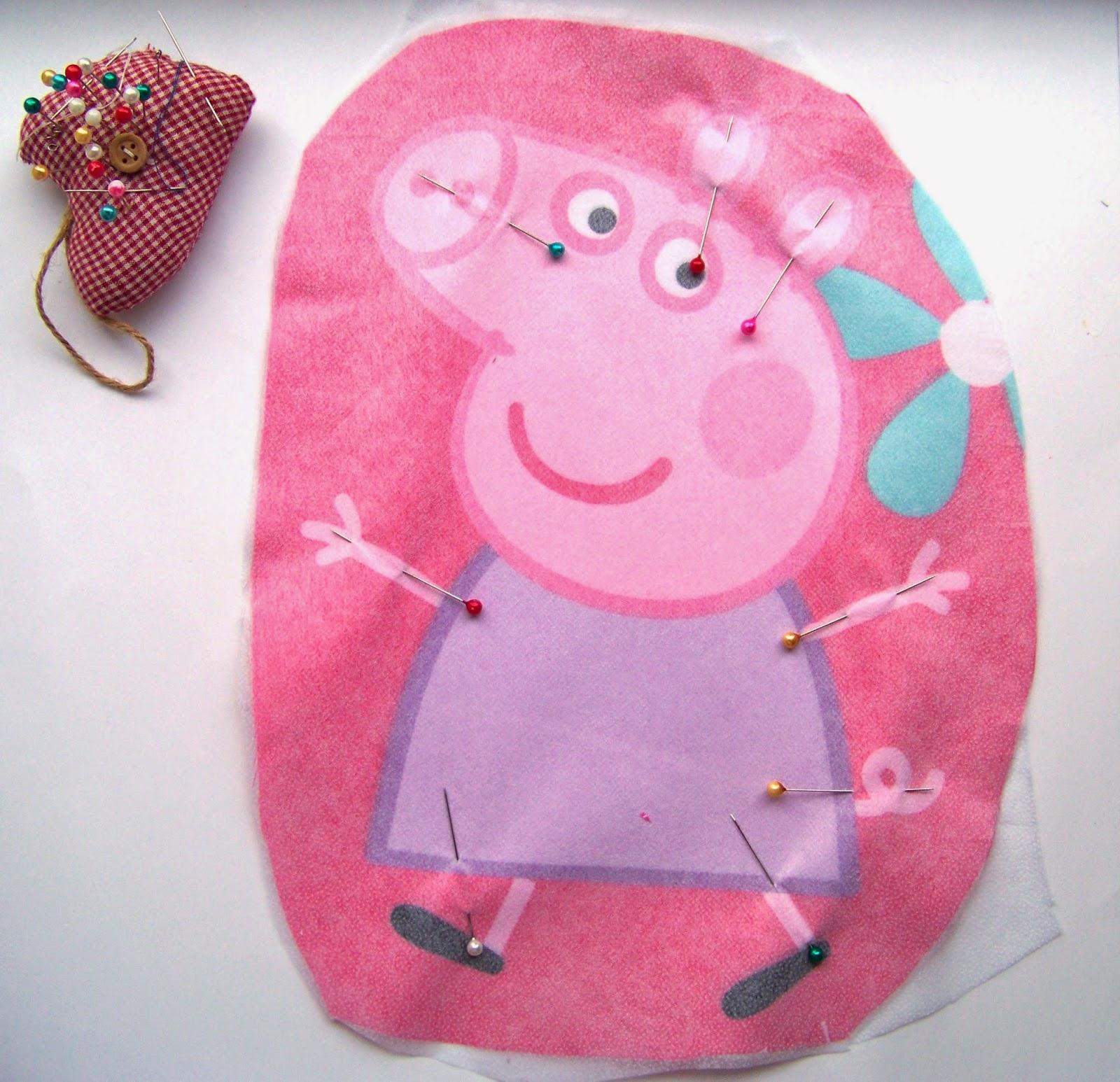 Свинка пеппа своими руками Игрушки и поделки 14
