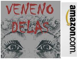 Veneno Delas/Amazon