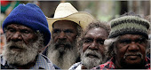 Aboriginal Men