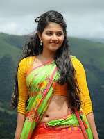 Anjali latest glam photos from Geethanjali movie-cover-photo