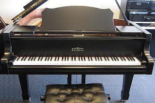 Рояль ESTONIA.Таллиннская фабрика роялей