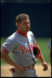 Lenny Dykstra on Chipper Jones
