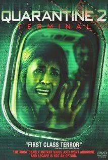 Cách Ly 2|| Quarantine 2: Terminal