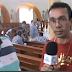 Deputado Antonio Mineral participa da tradicional missa de Santo Antonio em Piancó - Veja