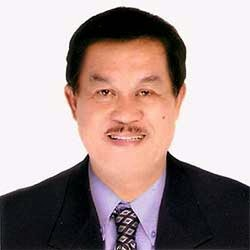 DPWH Bicol Regional Director Danilo Dequito
