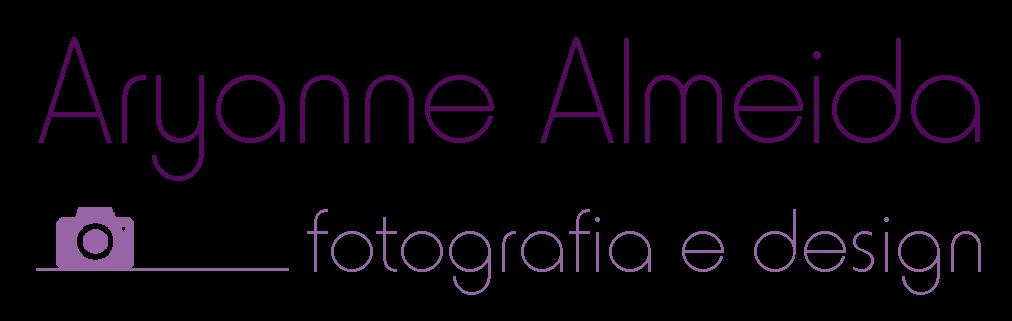 Aryanne Almeida