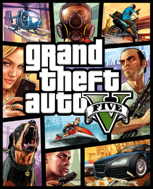 Pinnacle Auto Sales >> The Bottom Feeder: Whining About Grand Theft Auto V, Part 1. Cars Are Awesome, and Girls Are Icky.