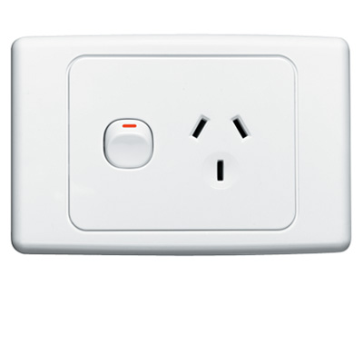 Power outlets in brazil